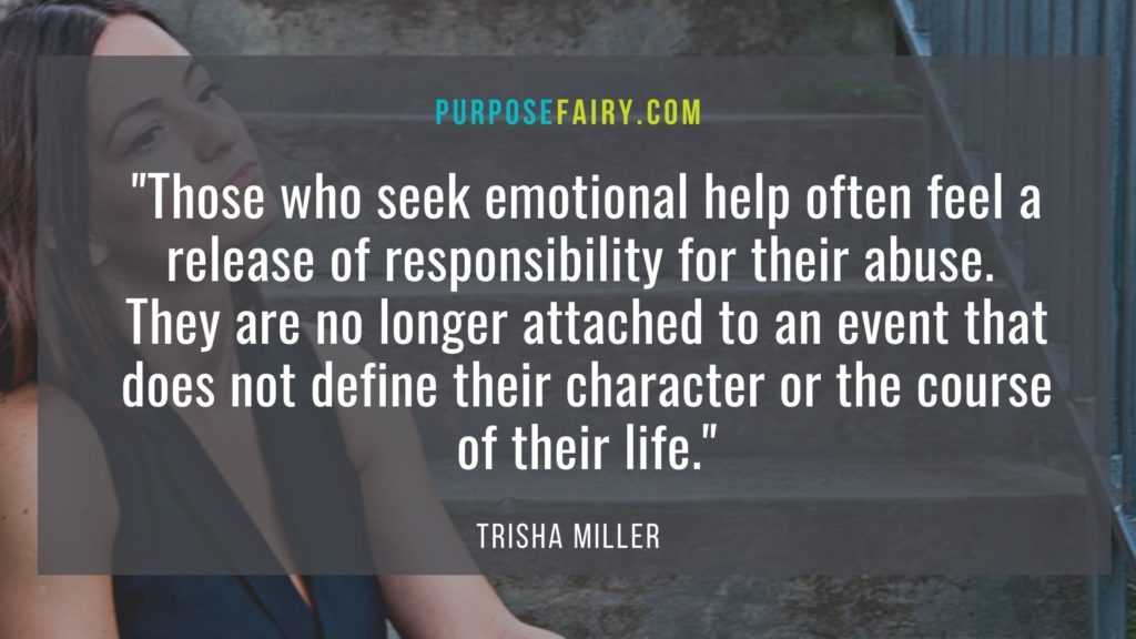 Why It's Imperative to Seek Emotional Help