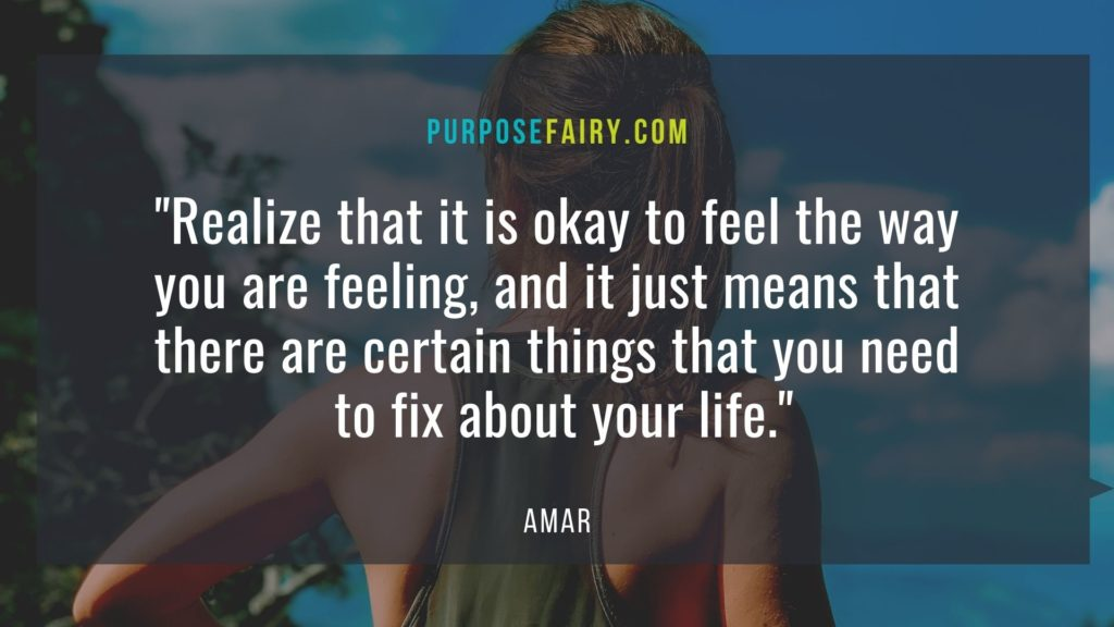What If You Could Free Yourself From Emotional Pain Once and For All?