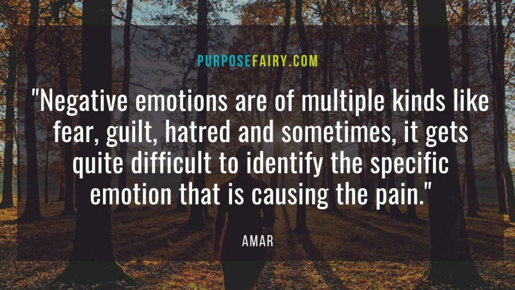 On Using Your Emotions to Your Advantage