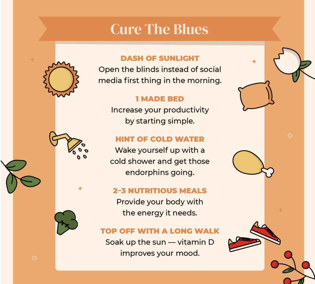 How A Self Care Sunday Can Set You Up For A Successful Week