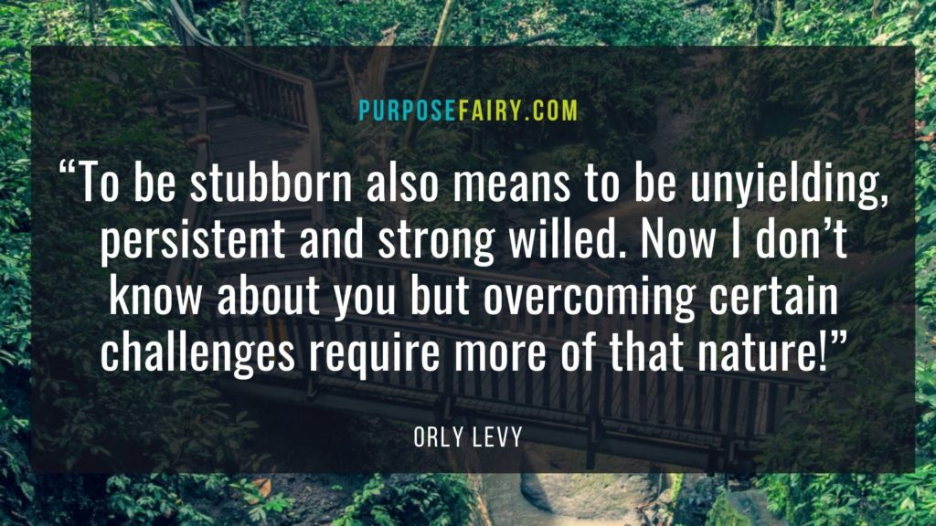 15 Healthy Beliefs to Be Stubborn About