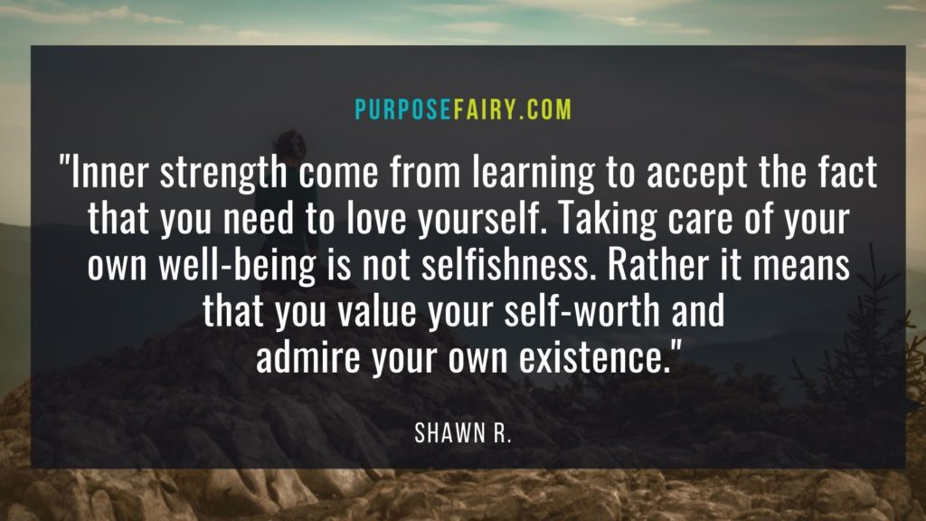 15 Life-Changing Lessons for Rebuilding Inner Strength