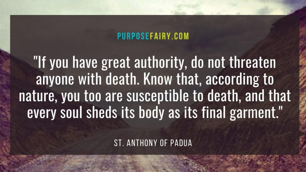 18 Life-Changing Lessons to Learn from St. Anthony of Padua