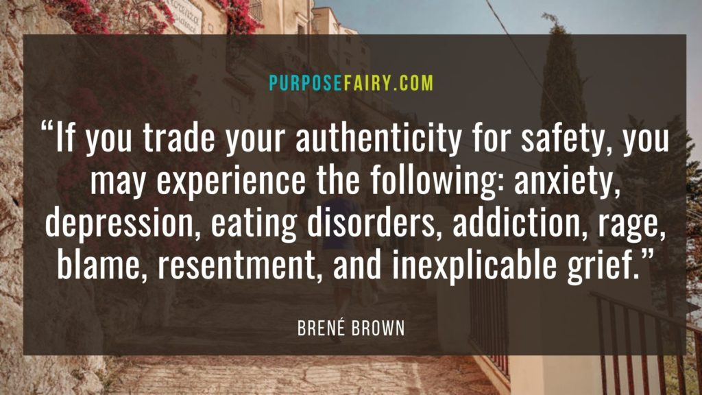 21 Life Changing Lessons to Learn from Brené Brown