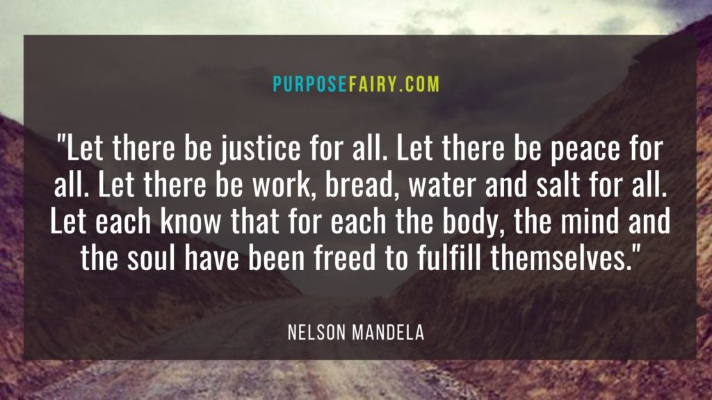 22 Life Changing Lessons to Learn from Nelson Mandela