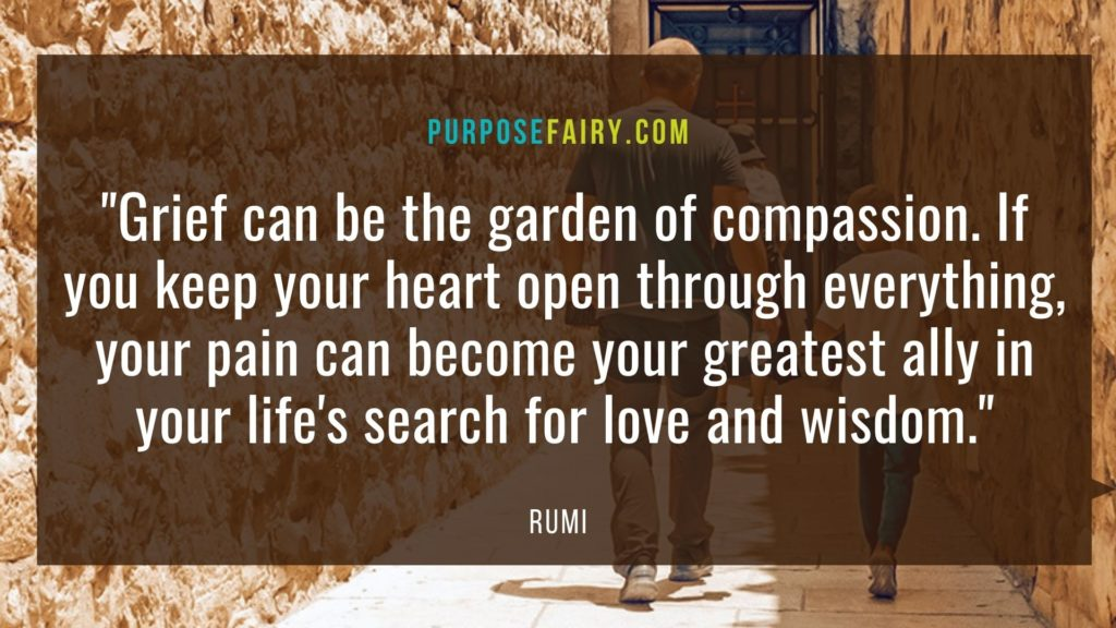 25 Life-Changing Lessons to Learn from Rumi