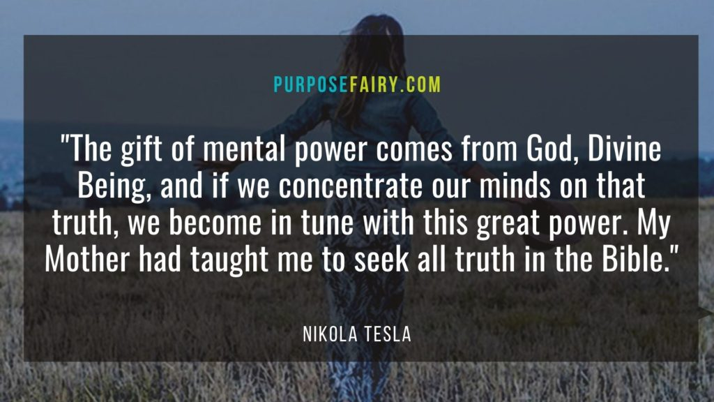 27 Life Changing Lessons to Learn from Nikola Tesla