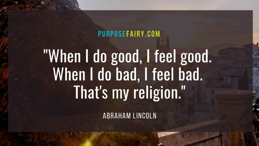 32 Life Changing Lessons to Learn from Abraham Lincoln