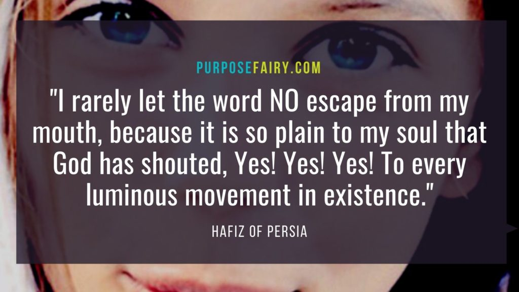 35 Life Changing Lessons to Learn from Hafiz of Persia