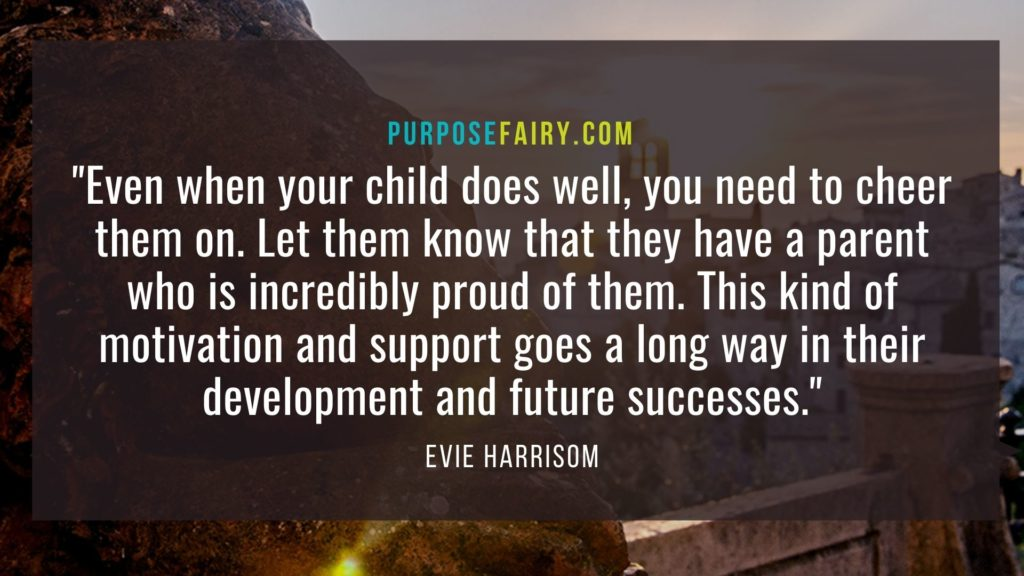 5 Easy Ways to Become Your Child's Number One Supporter