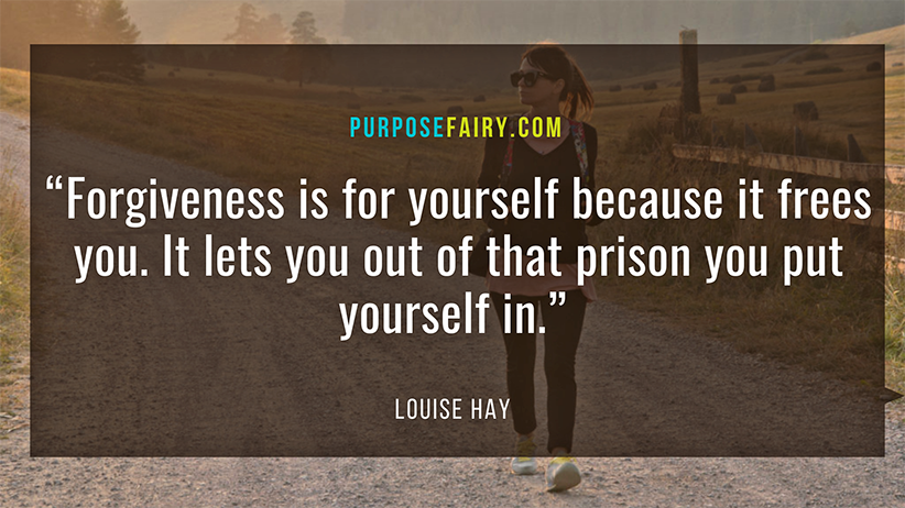 6 Powerful Ways to Forgive Yourself Even When You Think You Can't