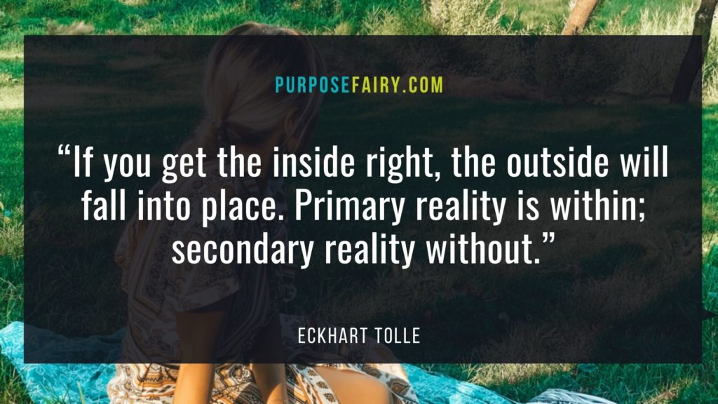 Eckhart Tolle: 27 Life-Changing Lessons to Learn from Eckhart Tolle