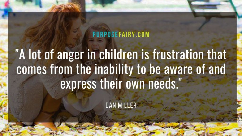 Anger: 6 Powerful Ways to Help Your Child Deal with Anger
